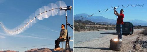 Scalable Wind Turbine Might Fit On Your Roof