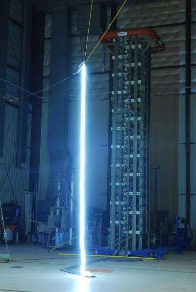 Research Helps Electric Utilities And Manufacturers