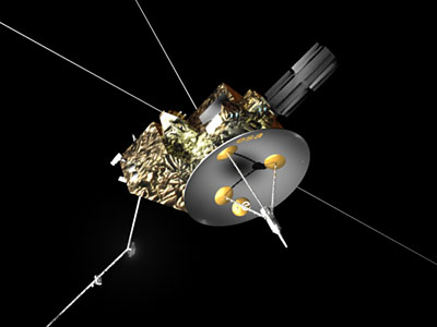 spacecraft ulysses - photo #11