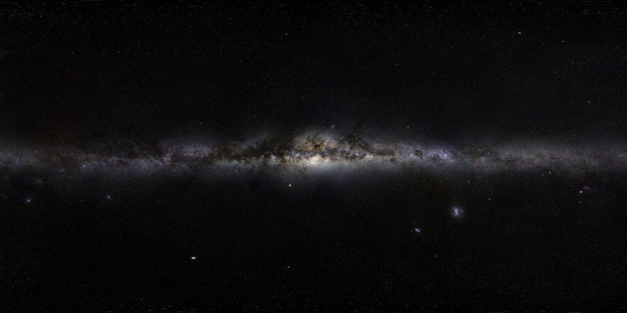 360 Astronomical Landscapes 21