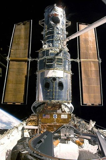 Hubble: a time machine that revolutionized astronomy