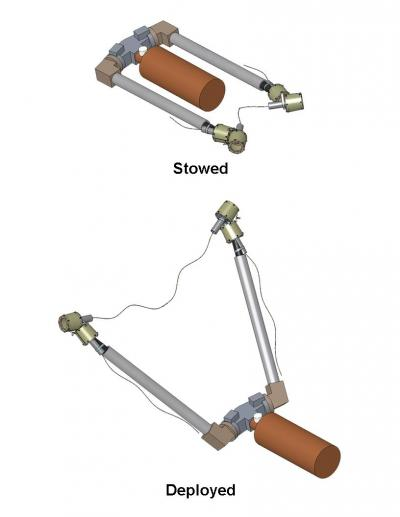 2-newinstrumen Wire Forming Examples on water forming, plastic forming, rocks forming, thread forming,