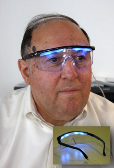 Researchers Develop Light Treatment Device To Improve