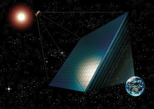 spacecraft power sources - photo #3