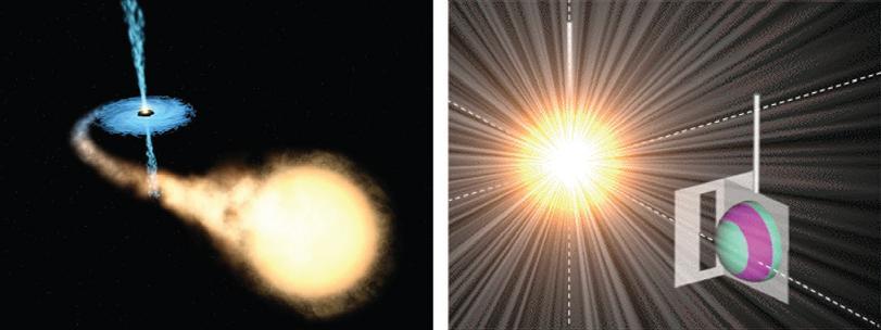 black hole x ray emission - photo #18