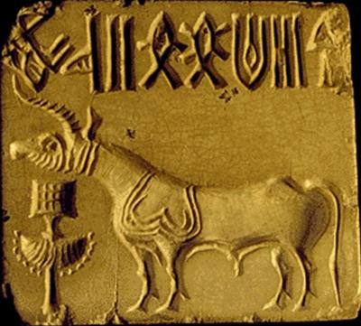 Computers Unlock More Secrets Of The Mysterious Indus Valley Script