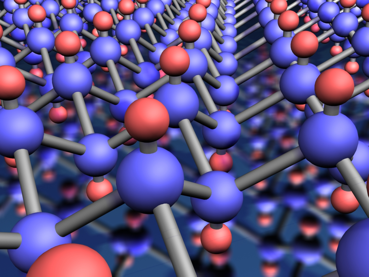 Scientists discover ground-breaking material: Graphane