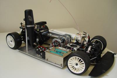 Image result for flow battery car