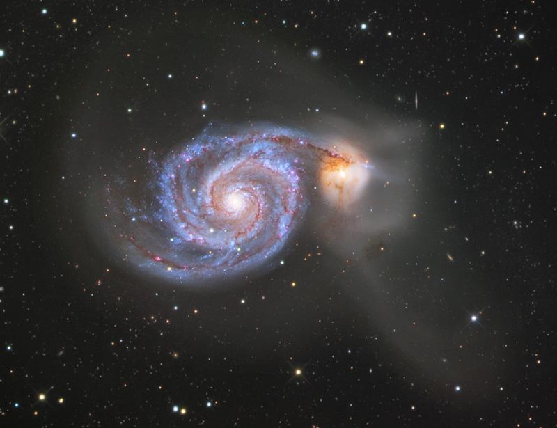 black holes galaxy - photo #17