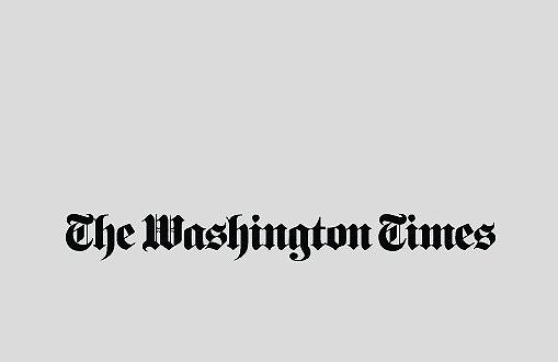 The Washington Times On Monday Announced Plans To Turn Over One Page Of Newspaper A Day Readers In An Experiment With Citizen Journalism