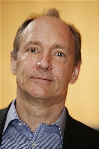 bill gates and tim berners lee their Interesting facts about bill gates:  and he is a very generous philanthropist through their bill & melinda gates  interesting facts about sir tim berners-lee:.