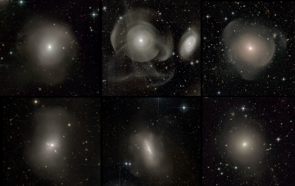 galaxies much younger than previously thought?