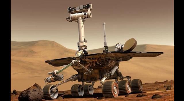 mars exploration rover achievements - photo #36