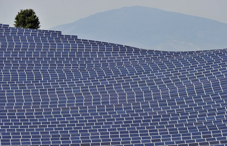 Australia Picks Areva For Solar Energy Project