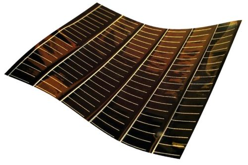 Efficiency Record For Flexible Cdte Solar Cell Due To