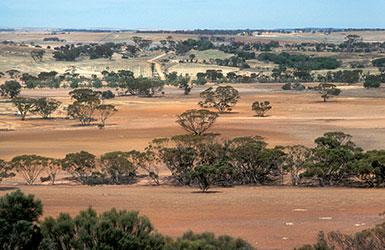 4C scenarios for Australia's future climate