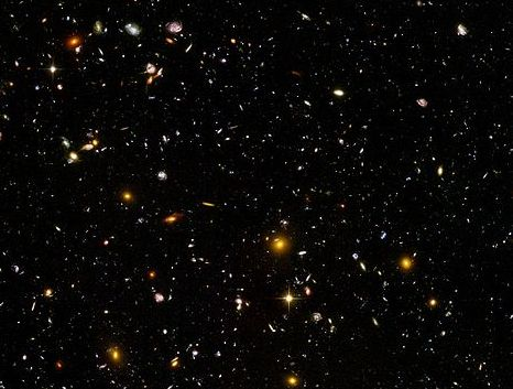 is it real physicists propose method to determine if the universe