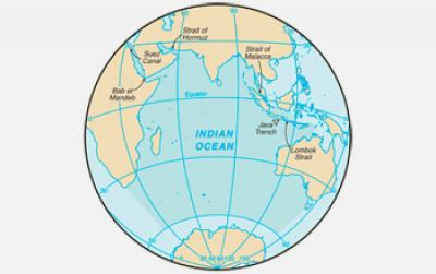 Probe Indian Ocean For Clues To Worldwide Weather Patterns - Oceans around united states