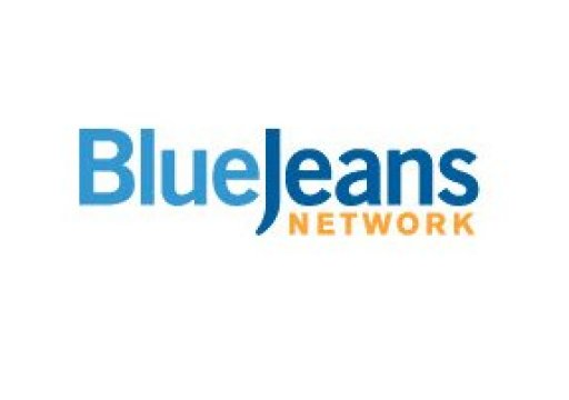 About blue jeans network