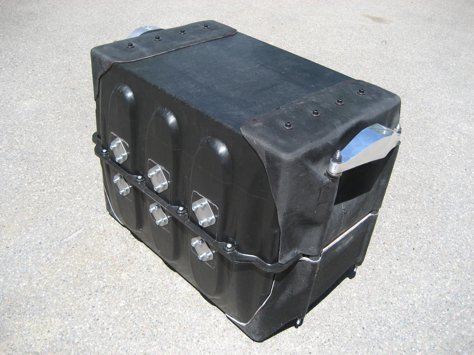 Lightweight Car Battery