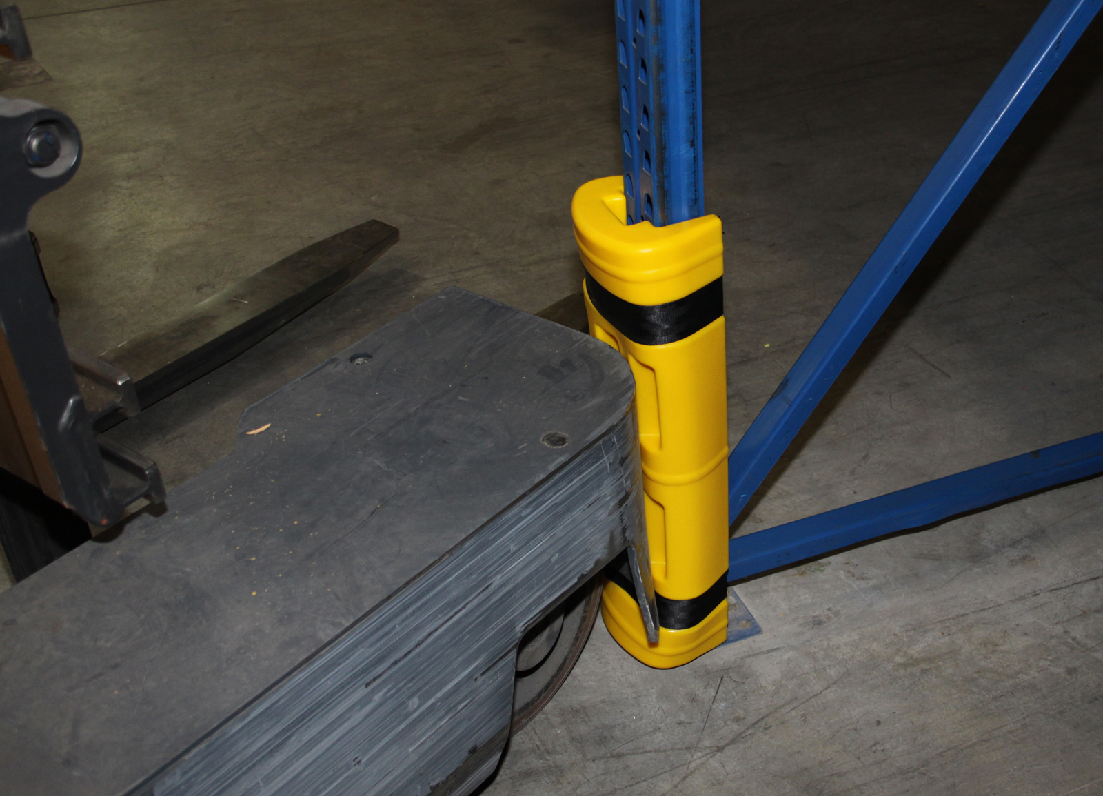 Crashsensorb on Air Pressure Sensor