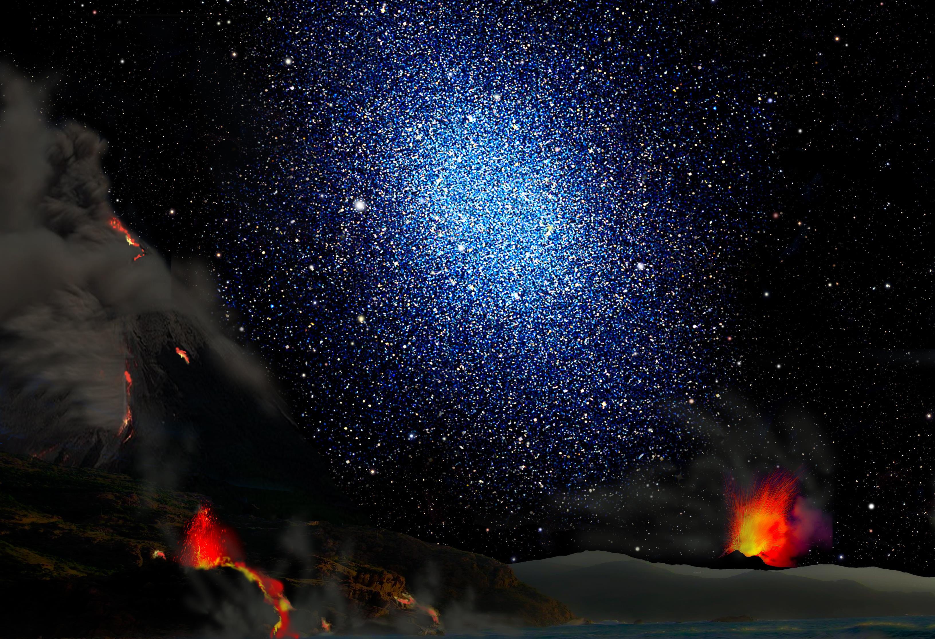 dark matter nasa - photo #25