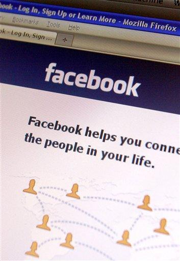 Facebook launches deals program, rivals Groupon