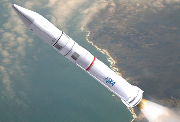 Japan brings artificial intelligence to rockets