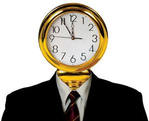 کار خود رابه تاخیر نیندازید