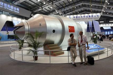 China S Space Program Shoots For Moon Mars Venus