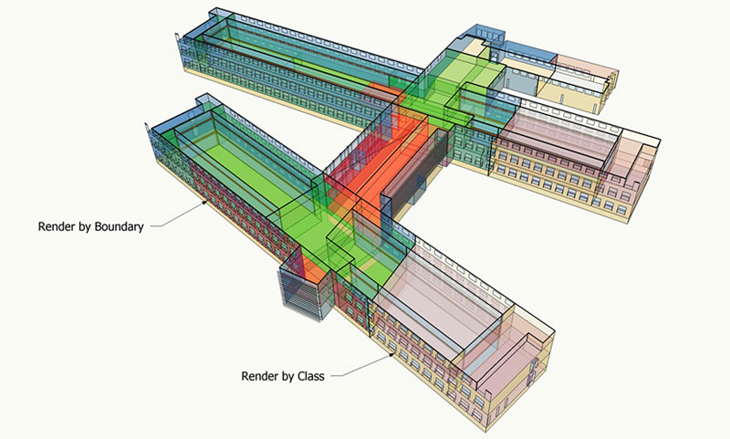 Openstudio visualizes energy use in buildings for Software to model a house