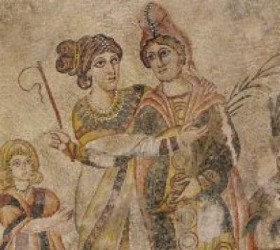 History of Encaustic