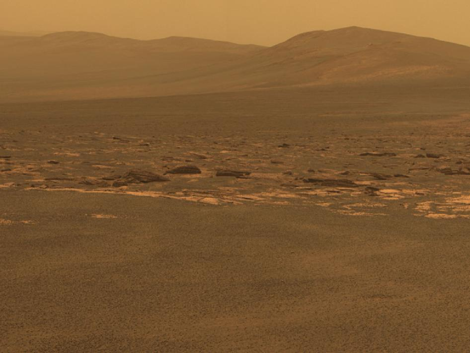 an analysis of a surface exploration of mars In july of 2020, the mars 2020 rover – the latest from nasa's mars exploration program – will begin its long journey to the red planet hot on the.