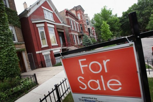 Zillow real estate value website sets ipo price for Zillow stock quote