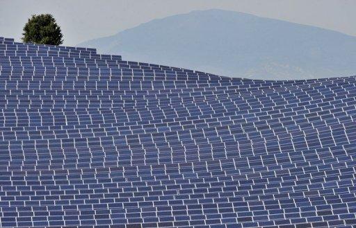 Bosch Plans Malaysia Solar Panel Plant