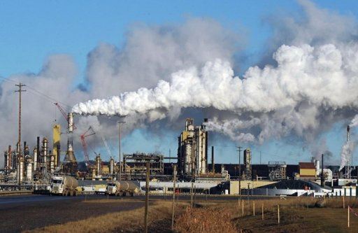 Is Oil A Fossil Fuel >> Oil sands environmental impact unknown: Canada audit