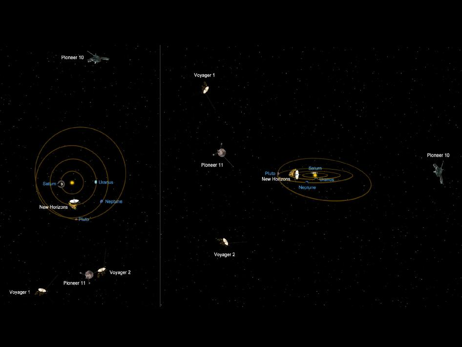 solar system voyager picture - photo #15