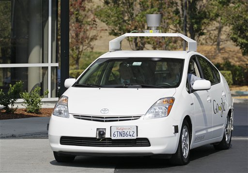california governor signs driverless cars bill update 4