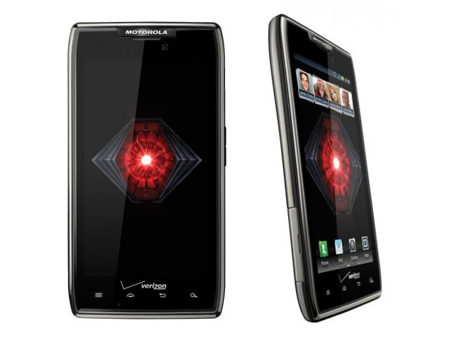 Droid Razr Maxx's longevity tops Galaxy Note's stylus