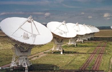 Iconic telescope renamed to honor founder of radio astronomy