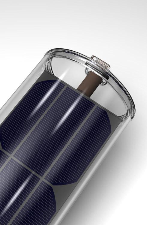 Naked Energy Touts Hybrid Solar Panel In Tube Design-1297