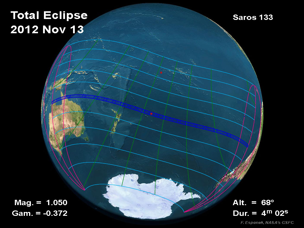 Total solar eclipse down under how to watch it from anywhere in the total solar eclipse down under how to watch it from anywhere in the world pooptronica