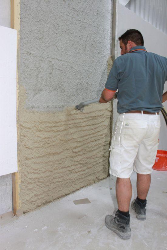 New Aerogel Based Plaster Provides Better Insulation