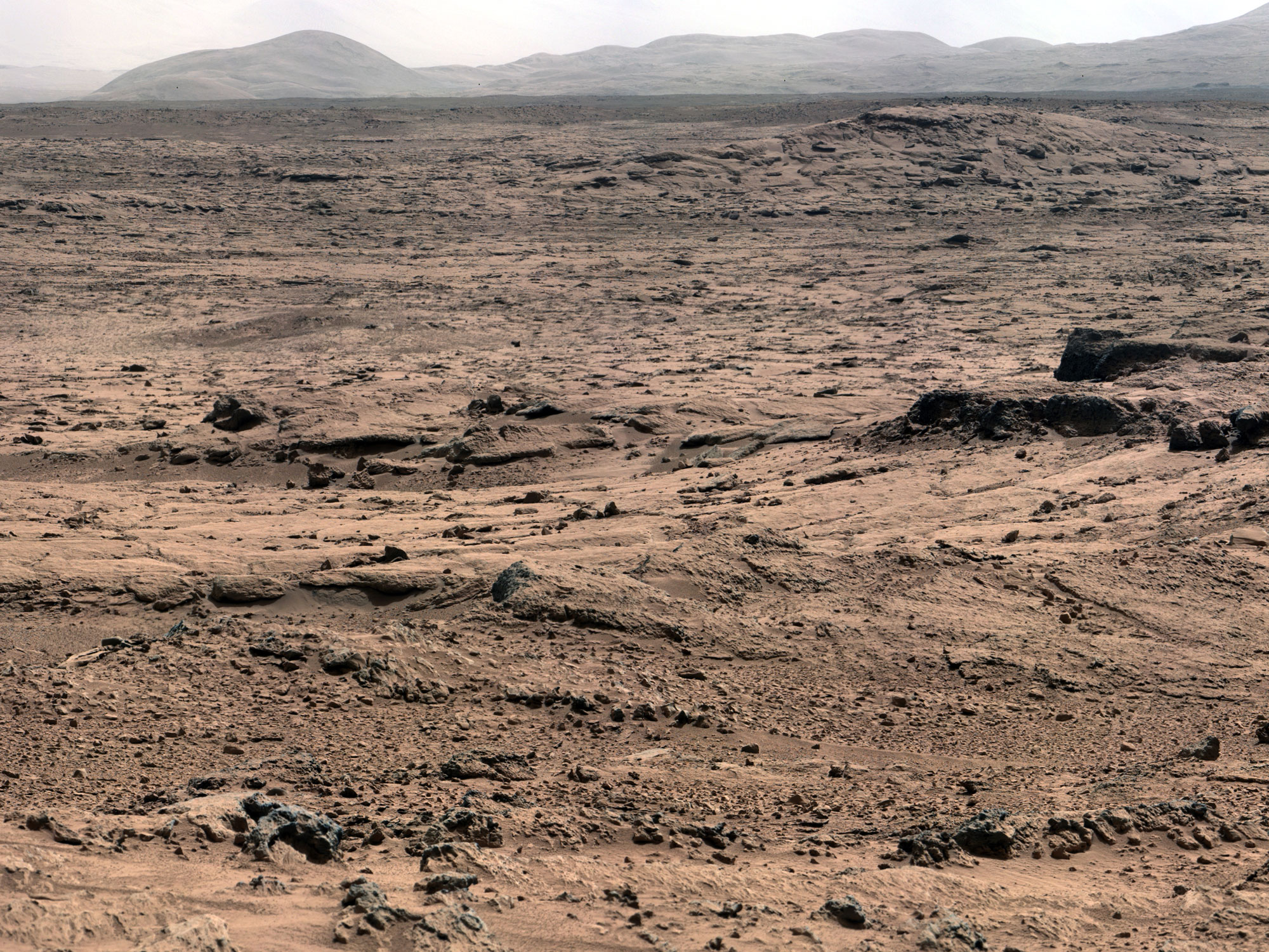 new mars exploration rover - photo #37