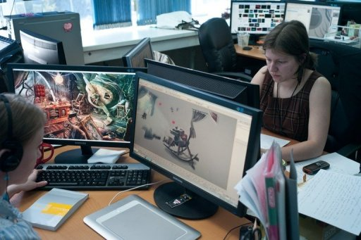 Unity D Designer Job