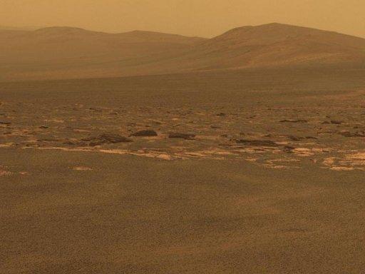 mars landing time today - photo #28