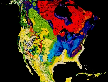 New Data Finds Regions Of North America Have Remained Extremely