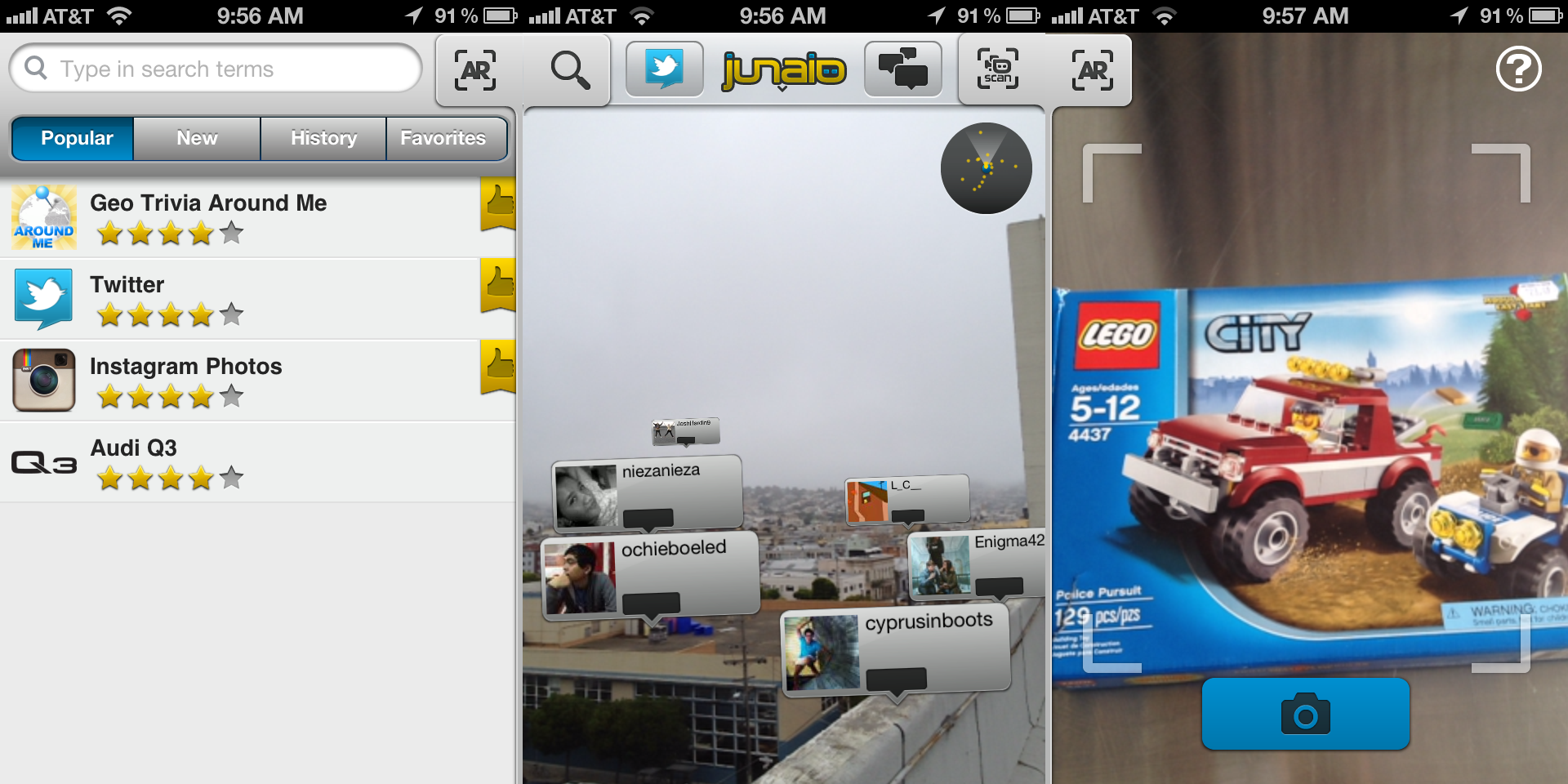 How GWT Unlocks Augmented Reality in Your Browser