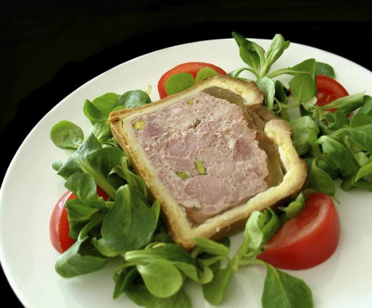Chicken Liver Pate Is A Potential Source Of Food Poisoning