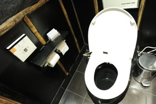 Study finds social networking taking up toilet time
